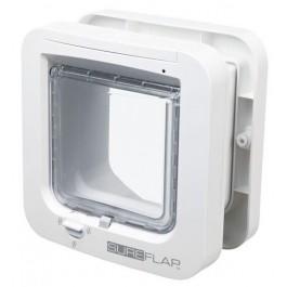 SureFlap Microchip Cat Door - White