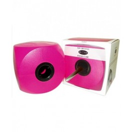 Buster Food Cube - Cherry Pink