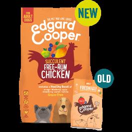 E&C Chicken Kibble – Dogtor.vet