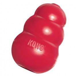 Kong Classic Rouge Large - La Compagnie des Animaux