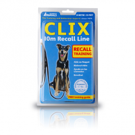 Clix Recall Long Line 10m