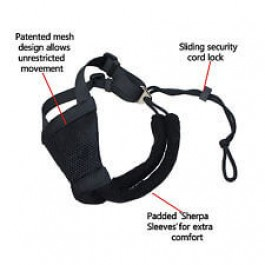 Non-Pull Harness - Large - Dogtor