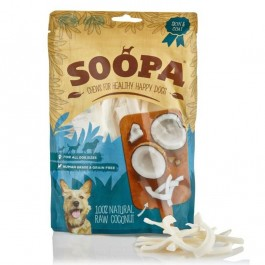 Soopa Coconut Chews 100g - Dogtor