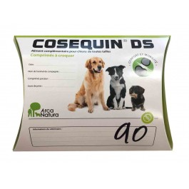Cosequin DS 90 cps - Dogtor
