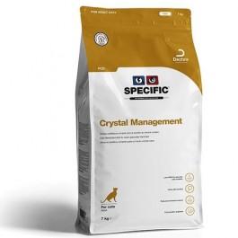 SPECIFIC Feline Crystal Management - Dogtor.vet
