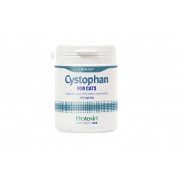Protexin Cystophan Capsules for Cats (pack of 240)