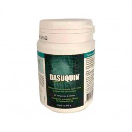 Dasuquin Tablets for Dogs up to 25kg (pack of 80)