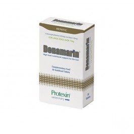 Protexin Denamarin Tablets for Large Dogs (pack of 30)