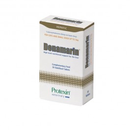 Protexin Denamarin Tablets for Cats & Small Dogs (pack of 30)