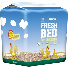 Dengie Fresh Bed for Chickens 50L