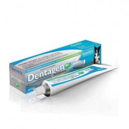 Dentagen Toothpaste & Finger Brush for Cats & Dogs 70g