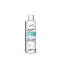 DermAllay Oatmeal Shampoo 230ml