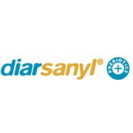 Diarsanyl Plus Paste for Horses & Foals 60ml