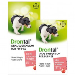 drontal - dogtor.vet