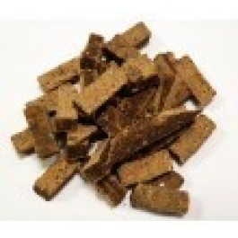 Eden 'Duck & Game' Treats for Cats & Dogs 100g - Dogtor