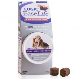 Logic EaseLife for Dogs - Beef - Dogtor