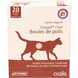 Easypill Boules de Poils Chat - Dogtor