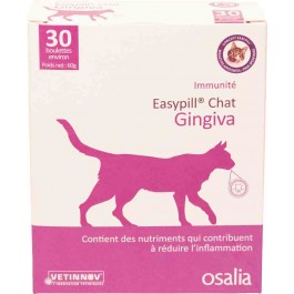 Easypill Resolvin Convalescence Pellets for Cats 30 x 2g