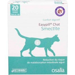 Easypill Smectite chat - Dogtor