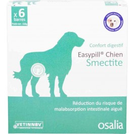 Easypill Smectite Chien  - Dogtor