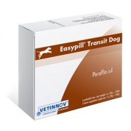 Easypill Transit Bars for Dogs 6 x 28g