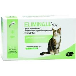 Eliminall Cat - Dogtor.vet