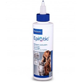 Epi-Otic Ear Cleaner for cats & dogs (125ml)