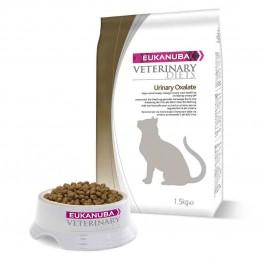 Eukanuba Feline Urinary Oxalate - Dogtor.vet