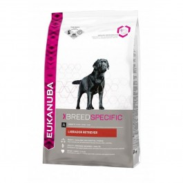 Eukanuba Breed Specific Labrador Retriever 12 Kg - Dogtor