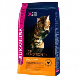 Eukanuba Chat Adult 1+ Top Condition 2 kg - Dogtor