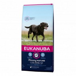Eukanuba Chien Thriving Mature Grande Race 15 kg - Dogtor