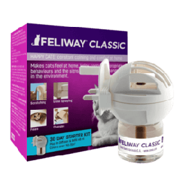 Feliway Diffuser - Dogtor.vet