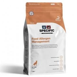 SPECIFIC Feline Food Allergen Management - Dogtor.vet