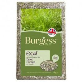 Excel Forage 1kg - Dogtor