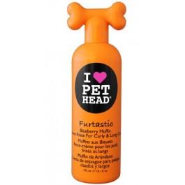 Pet Head Furstatic démêlant 475 ml - Dogtor