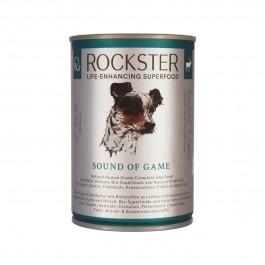 rockster sound of game - dogtor.vet