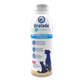 Oralade GI Support for Cats & Dogs 500ml