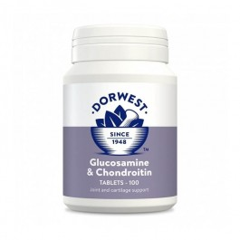 Dorwest G&C Tablets - Dogtor.vet