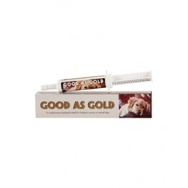 TRM Good as Gold Paste for Dogs 30ml