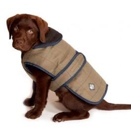 Danish Design Tweed Coat - Dogtor.vet