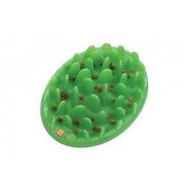 Green Mini Slow Dog Feeder - Dogtor