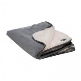 Gor Pets Nordic Grey (Double Sided) Blanket - Medium - Dogtor
