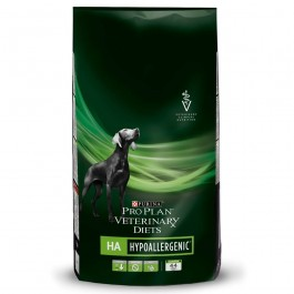 Purina Pro Plan Canine HA Veterinary Diet 3kg - Dogtor