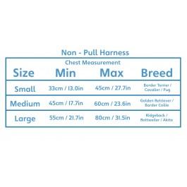 Halti No Pull Harness - Medium
