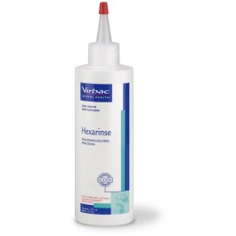 Hexarinse Oral Rinsing Solution (237ml)