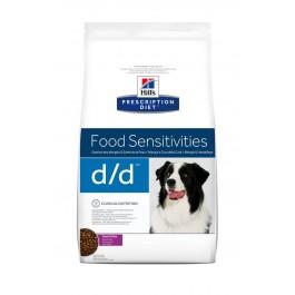 Hill's Prescription Diet d/d Canine Duck & Rice