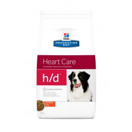 Hill's Prescription Diet h/d Canine Dry