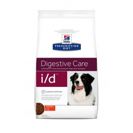 Hill's Canine Prescription Diet i/d Digestive Care 12kg