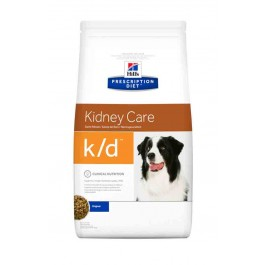 Hill's Prescription Diet k/d Canine Dry