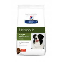 Hill's Prescription Diet Canine Metabolic 12 kg - Dogtor